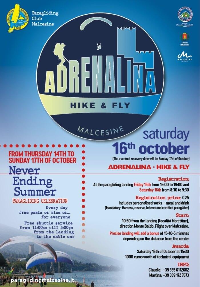 Adrenalina 2021